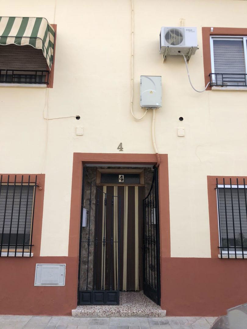 Piso en venta en Manzanares, Ciudad Real, Calle Rosa del Azafran, 58.700 €, 3 habitaciones, 1 baño, 100 m2