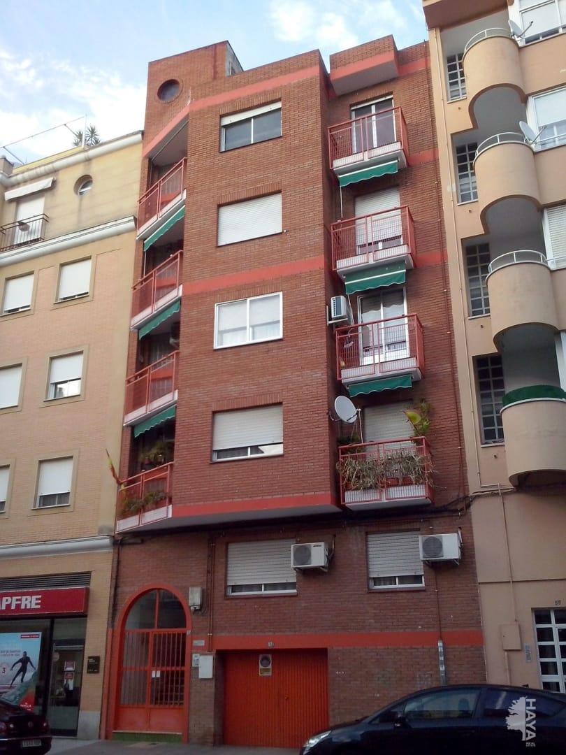 Piso en venta en Badajoz, Badajoz, Calle Corte de Peleas, 88.100 €, 3 habitaciones, 1 baño, 71 m2