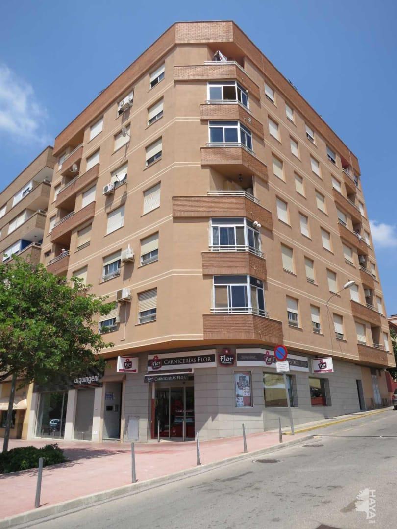 Piso en venta en La Vall D`uixó, Castellón, Carretera Segorbe,, 66.188 €, 4 habitaciones, 1 baño, 115 m2