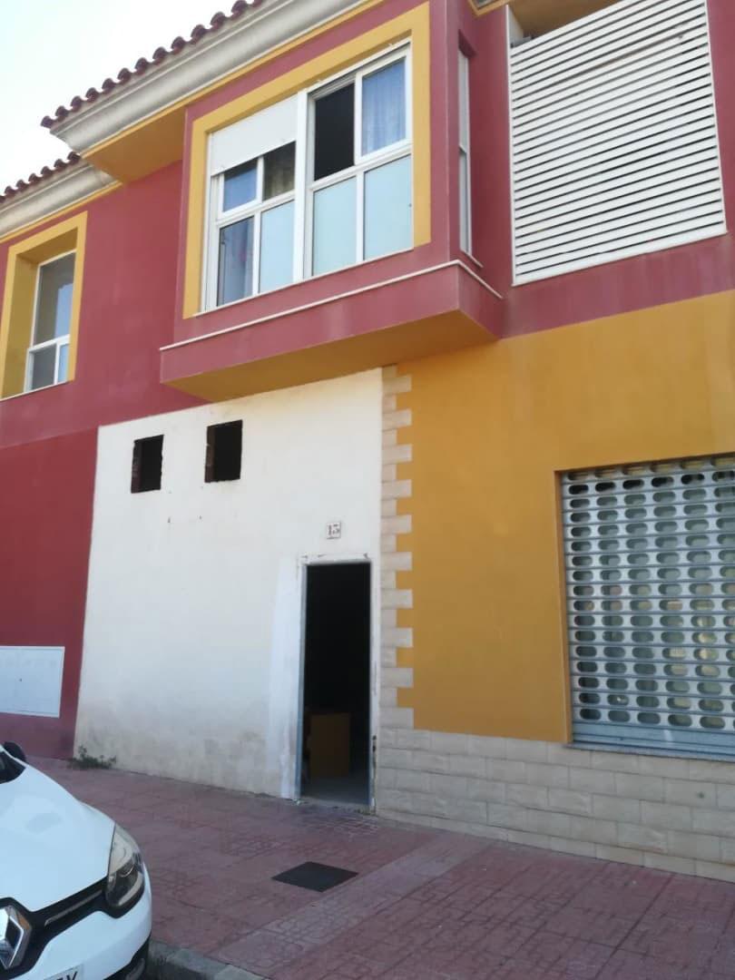 Local en venta en Pulpí, Pulpí, Almería, Calle los Geraneos Brenan, 122.961 €, 203 m2