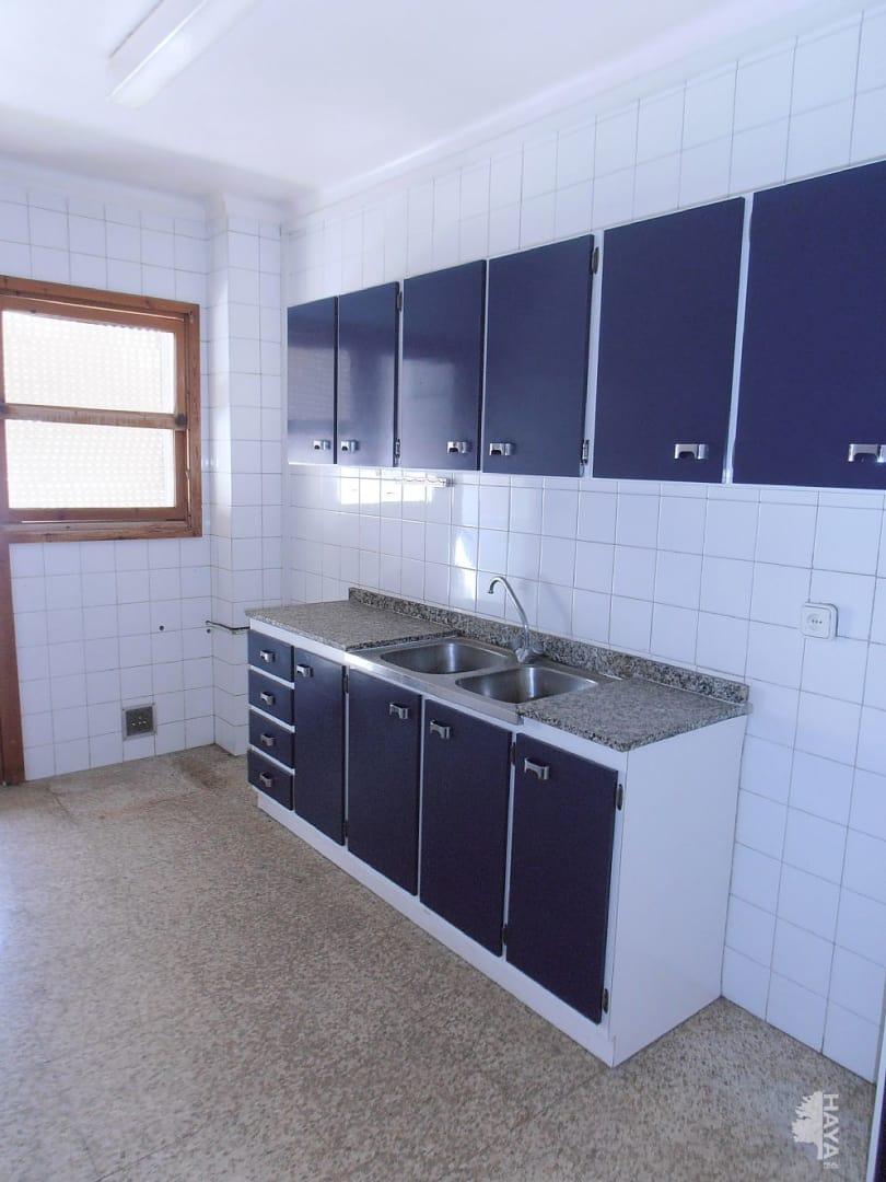 Piso en venta en Piso en Palma de Mallorca, Baleares, 95.399 €, 3 habitaciones, 2 baños, 79 m2