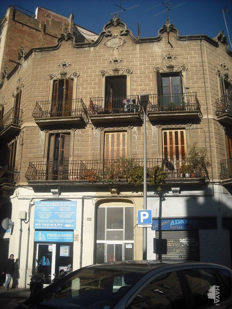 Piso en venta en Barcelona, Barcelona, Calle Moianes, 195.513 €, 3 habitaciones, 2 baños, 61 m2