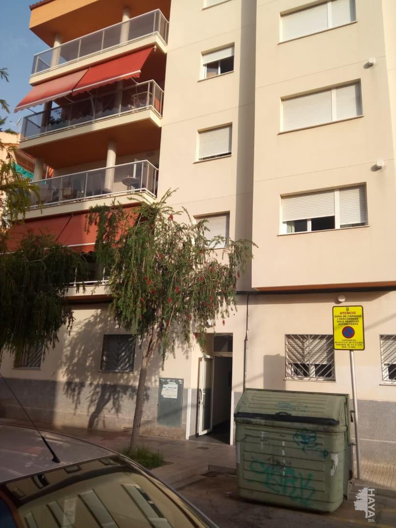 Piso en venta en Gandia, Valencia, Calle Padilla, 96.660 €, 2 habitaciones, 1 baño, 69 m2