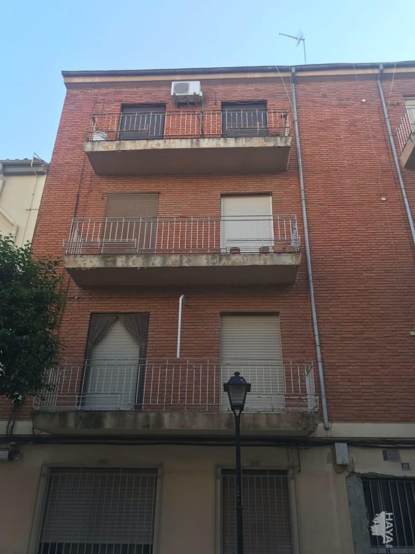 Piso en venta en Albacete, Albacete, Calle Dionisio Acebal, 106.146 €, 4 habitaciones, 1 baño, 117 m2
