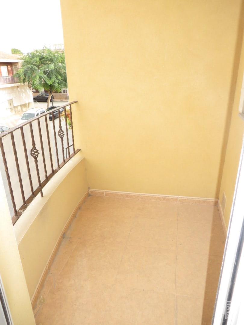 Piso en venta en Piso en Jacarilla, Alicante, 52.242 €, 3 habitaciones, 2 baños, 99 m2