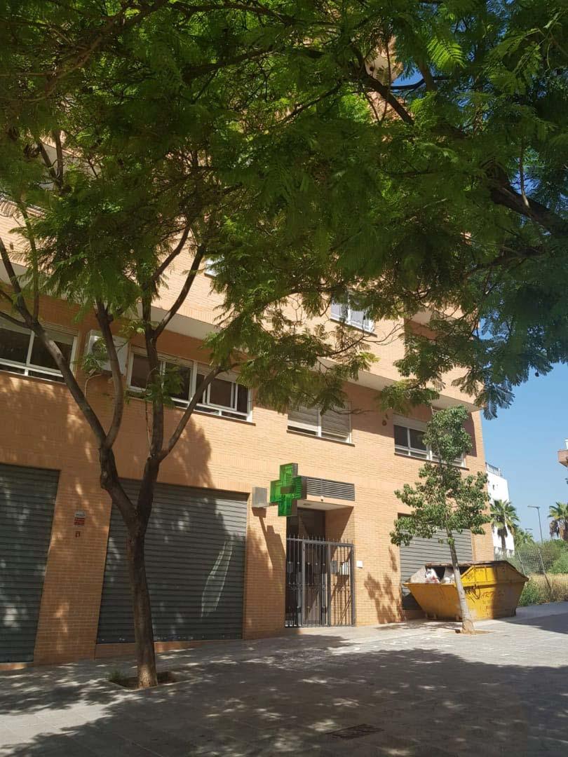 Oficina en venta en Lloma Llarga, Paterna, Valencia, Calle Dels Pins, 59.832 €, 106 m2