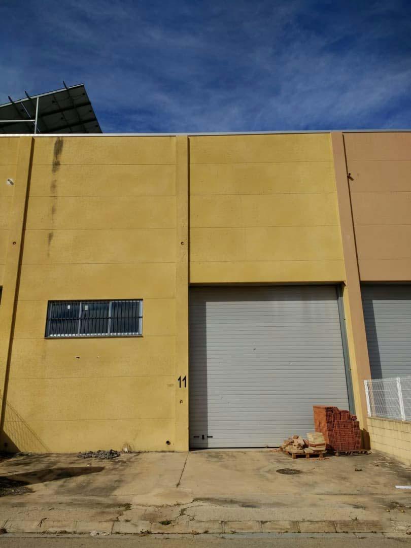 Industrial en venta en Villalonga, Valencia, Calle Barranquet, 201.380 €, 311 m2