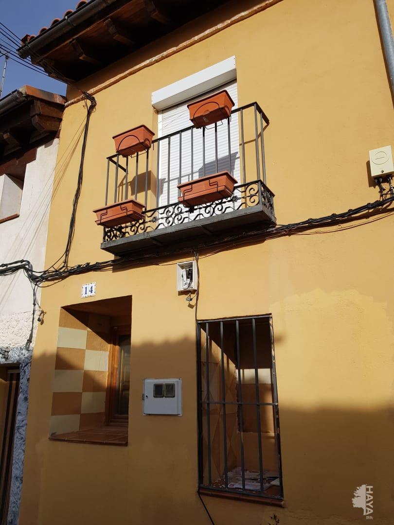 Casa en venta en Torreiglesias, Segovia, Calle Baile, 96.462 €, 5 habitaciones, 1 baño, 158 m2