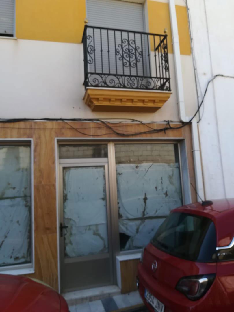 Local en venta en Olula del Río, Almería, Calle Angel Ganivet, 37.000 €, 58 m2