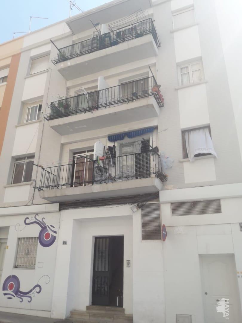 Piso en venta en La Pobla de Vallbona, Valencia, Calle Reyes Catolicos, 34.874 €, 1 habitación, 1 baño, 62 m2