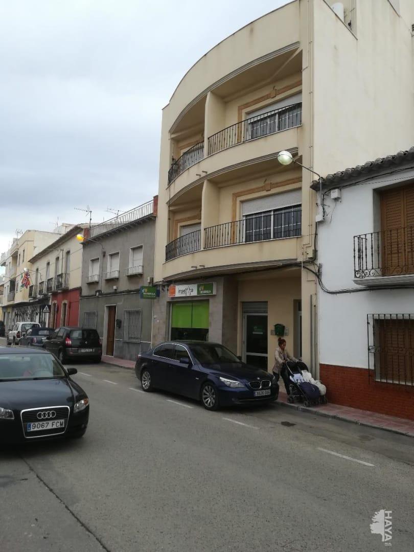 Piso en venta en Albox, Almería, Calle Rulador, 49.705 €, 2 habitaciones, 1 baño, 65 m2