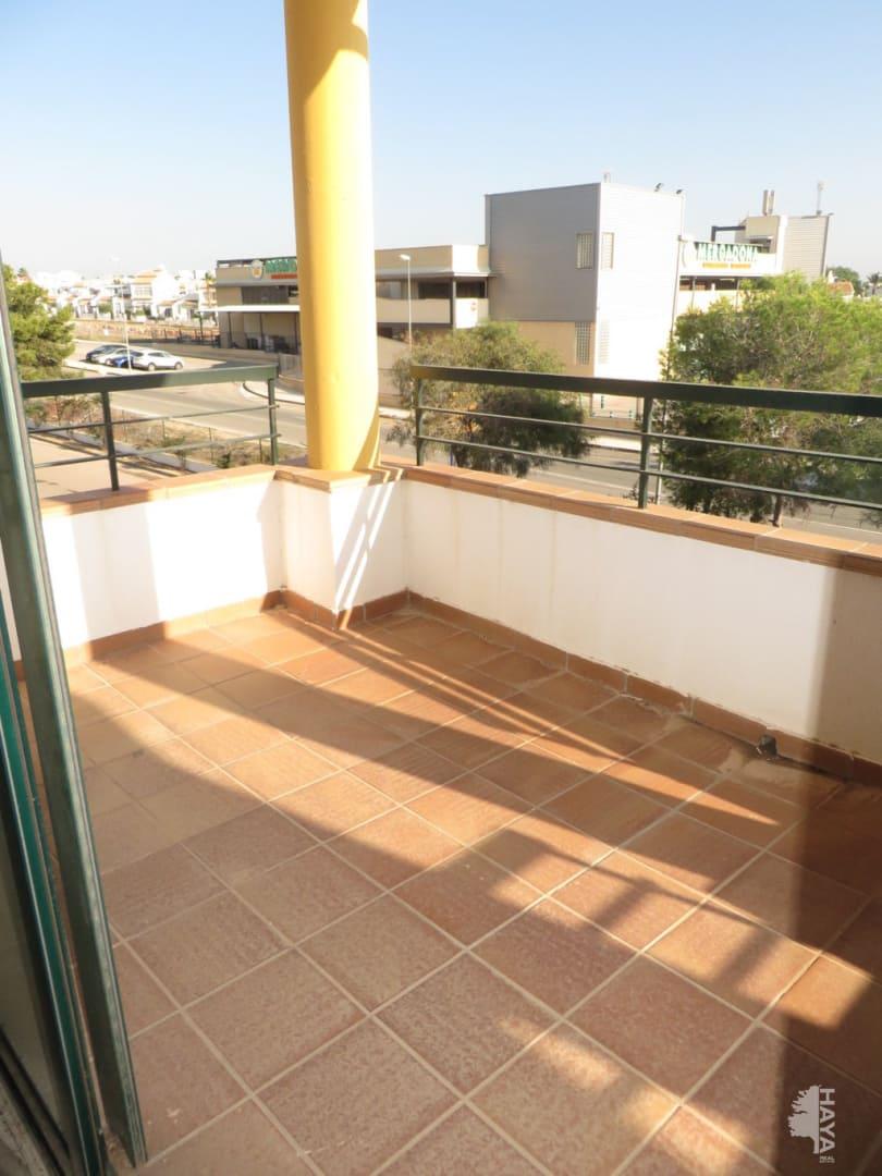 Piso en venta en Piso en Orihuela, Alicante, 56.989 €, 2 habitaciones, 2 baños, 95 m2