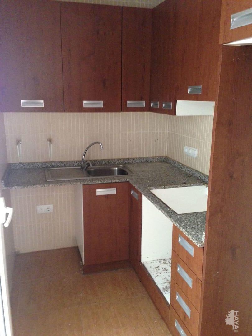 Piso en venta en Piso en Jacarilla, Alicante, 77.102 €, 3 habitaciones, 2 baños, 103 m2