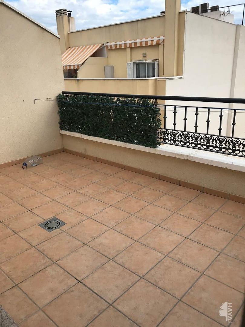 Piso en venta en Piso en Torrevieja, Alicante, 94.274 €, 2 habitaciones, 2 baños, 70 m2