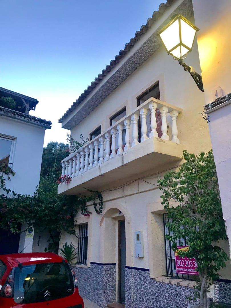 Casa en venta en Palma de Gandía, Valencia, Calle Hernan Cortes, 101.183 €, 3 habitaciones, 2 baños, 125 m2