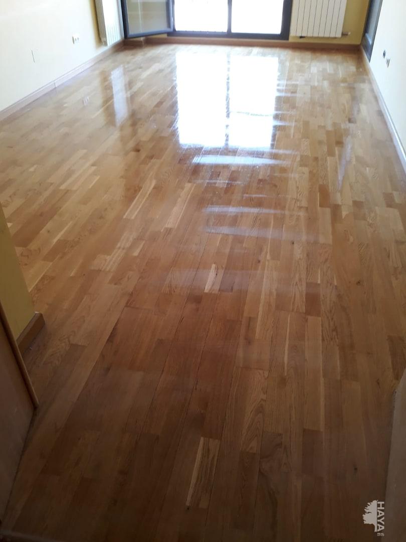 Piso en venta en Cuéllar, Segovia, Calle Octavio Paz, 135.117 €, 3 habitaciones, 2 baños, 113 m2