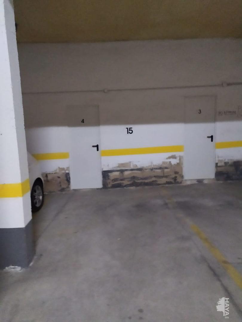 Parking en venta en Soria, Soria, Carretera de Madrid, 6.000 €, 34 m2