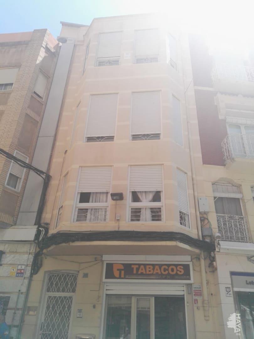 Piso en venta en Cartagena, Murcia, Calle Puerta de Murcia, 153.000 €, 2 baños, 180 m2