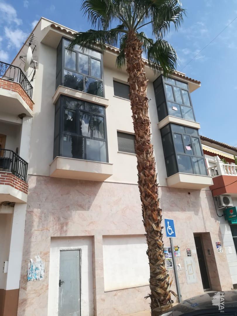 Piso en venta en Zurgena, Almería, Avenida 19 de Octubre, 59.398 €, 3 habitaciones, 1 baño, 90 m2