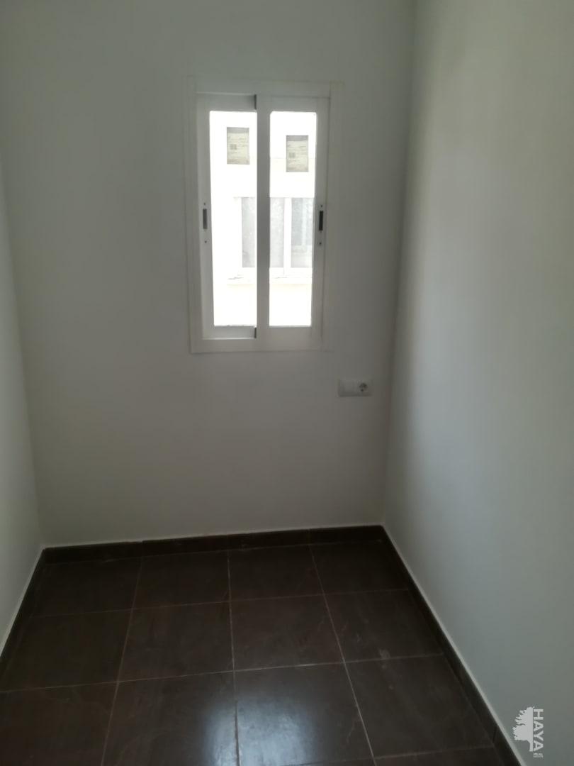 Piso en venta en Piso en Zurgena, Almería, 59.398 €, 3 habitaciones, 1 baño, 90 m2