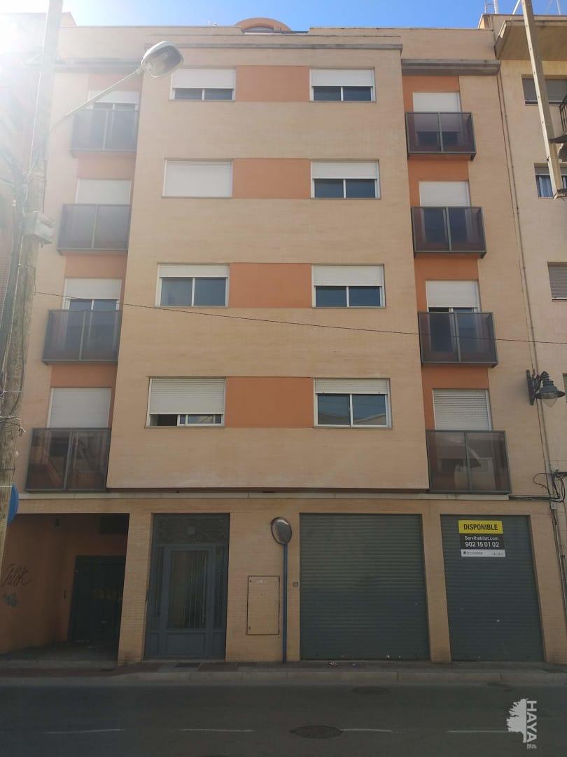 Piso en venta en Molina de Segura, Murcia, Calle Mayor, 87.115 €, 1 habitación, 1 baño, 71 m2