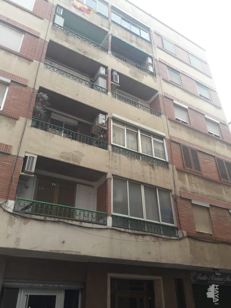 Piso en venta en Tarragona, Tarragona, Calle Smith, 90.420 €, 3 habitaciones, 1 baño, 85 m2