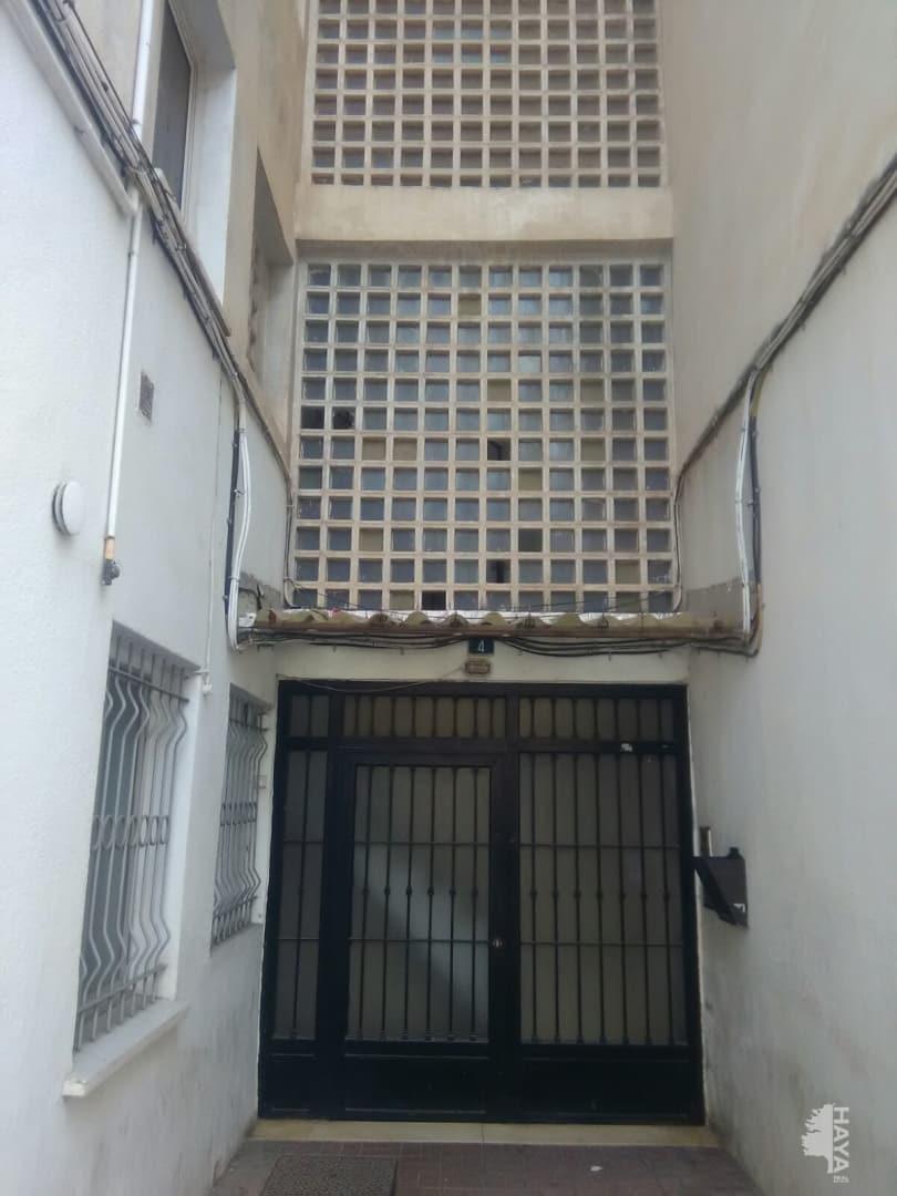 Piso en venta en Piso en Castellón de la Plana/castelló de la Plana, Castellón, 40.800 €, 1 baño, 52 m2