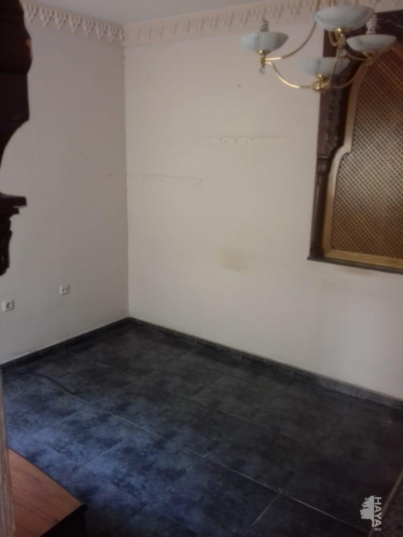 Piso en venta en Piso en Roquetas de Mar, Almería, 57.400 €, 3 habitaciones, 1 baño, 91 m2