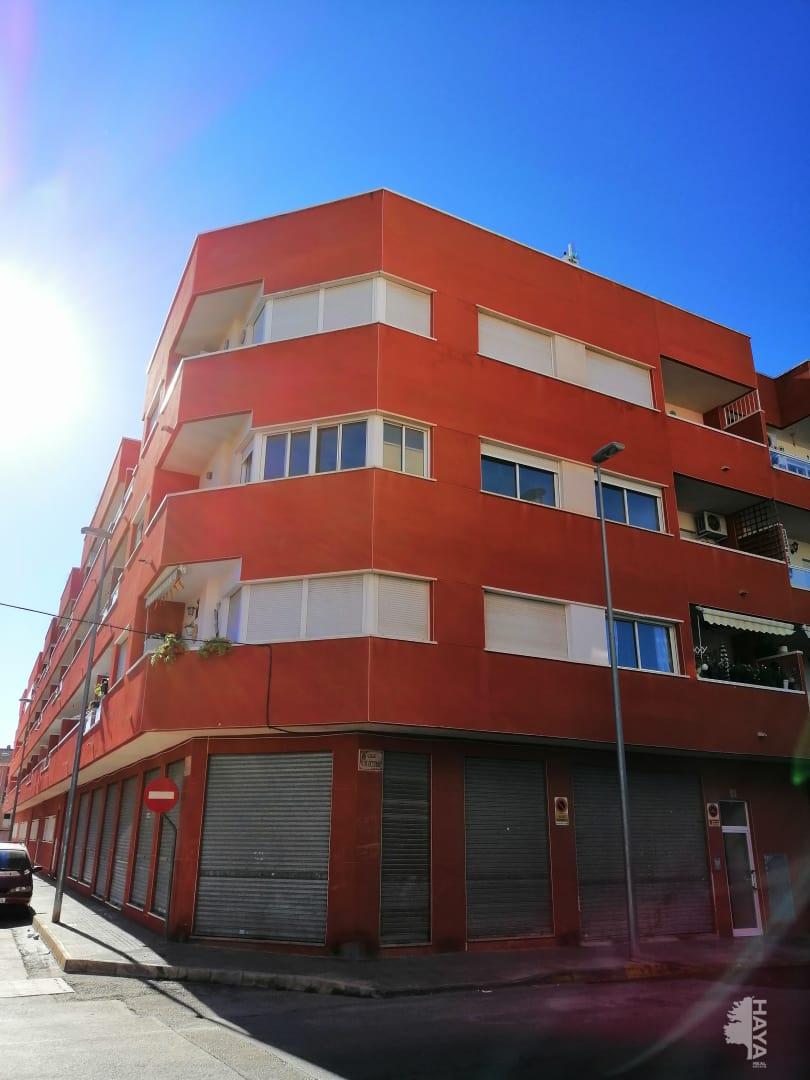 Piso en venta en Centro, Almoradí, Alicante, Calle Doctor Fleming, 71.000 €, 3 habitaciones, 1 baño, 140 m2