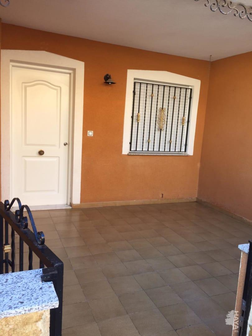 Piso en venta en Orihuela, Alicante, Pasaje los Rocamora, 48.152 €, 2 habitaciones, 1 baño, 74 m2