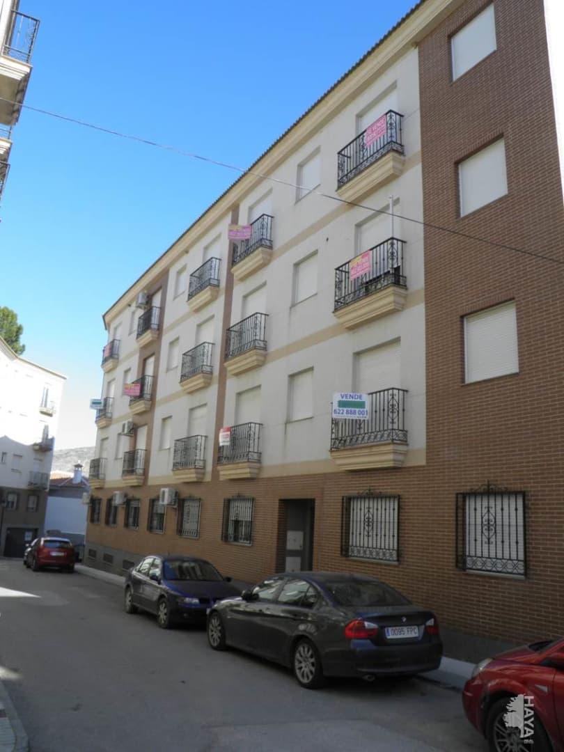 Piso en venta en Loja, Granada, Calle Bruselas, 94.423 €, 3 habitaciones, 1 baño, 104 m2