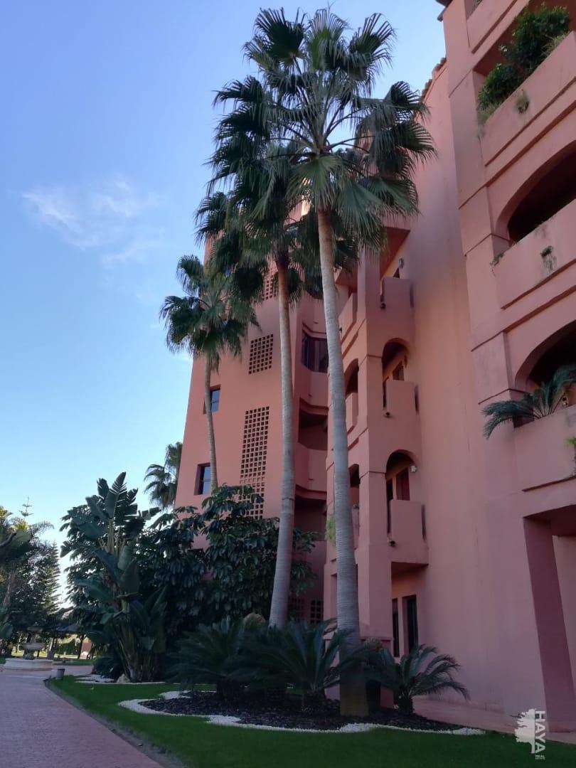 Piso en venta en Guadalmansa Playa, Estepona, Málaga, Urbanización los Nayades Estepona Malaga, 378.439 €, 3 habitaciones, 2 baños, 166 m2