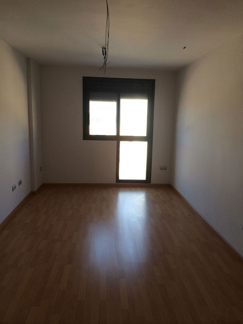 Piso en venta en Santa María del Águila, El Ejido, Almería, Calle Bilbao, 49.736 €, 2 habitaciones, 2 baños, 70 m2