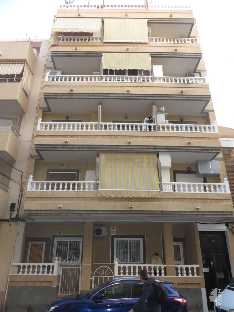 Piso en venta en Urbanización Calas Blancas, Torrevieja, Alicante, Calle Vicente Blasco Ibañez, 80.184 €, 2 habitaciones, 4 baños, 85 m2