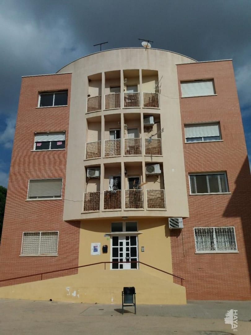 Piso en venta en Visiedo, Huércal de Almería, Almería, Calle Jacinto Benavente, 71.140 €, 2 habitaciones, 1 baño, 96 m2