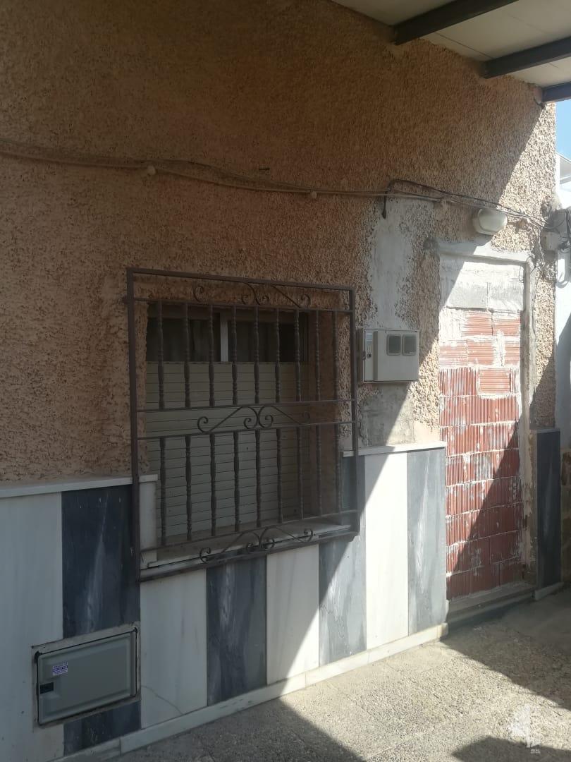 Casa en venta en Pedanía de Guadalupe, Murcia, Murcia, Camino Puente Magaz, 79.730 €, 1 habitación, 1 baño, 136 m2