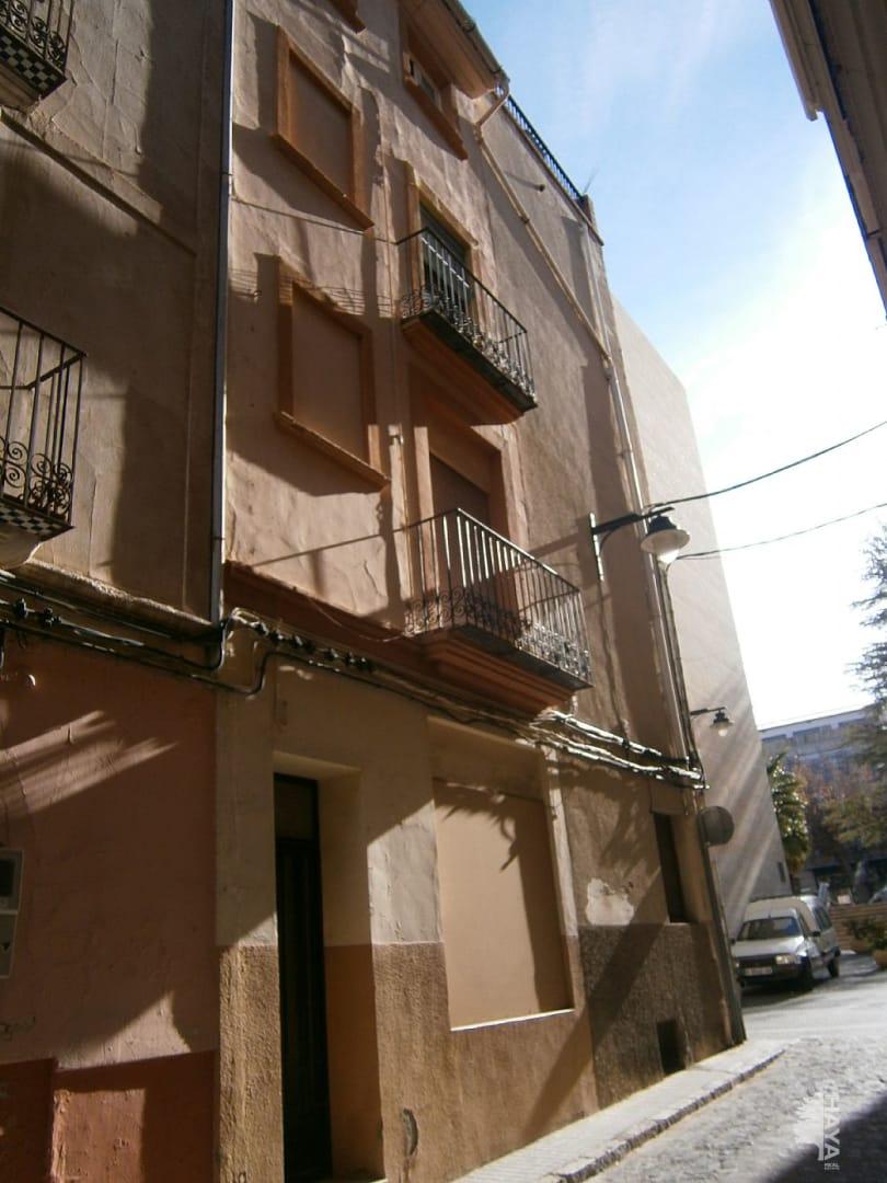 Piso en venta en Ontinyent, Valencia, Calle Santa Rosa, 95.409 €, 1 habitación, 1 baño, 265 m2