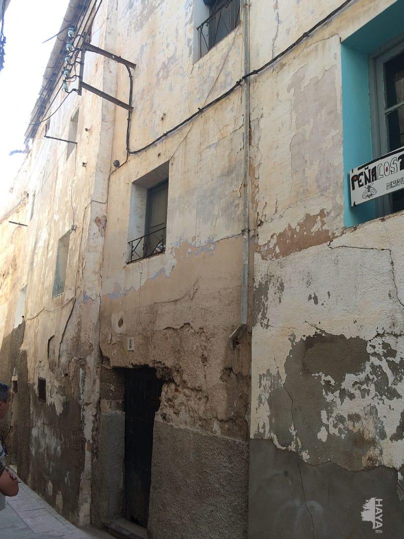Casa en venta en Híjar, Híjar, Teruel, Calle San Roque, 6.112 €, 1 baño, 150 m2