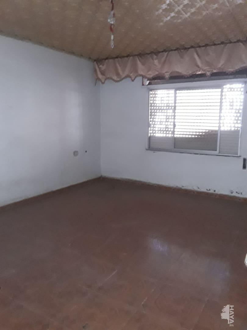 Piso en venta en Diputación de El Algar, Cartagena, Murcia, Calle Leon Xiii, 77.282 €, 4 habitaciones, 2 baños, 114 m2