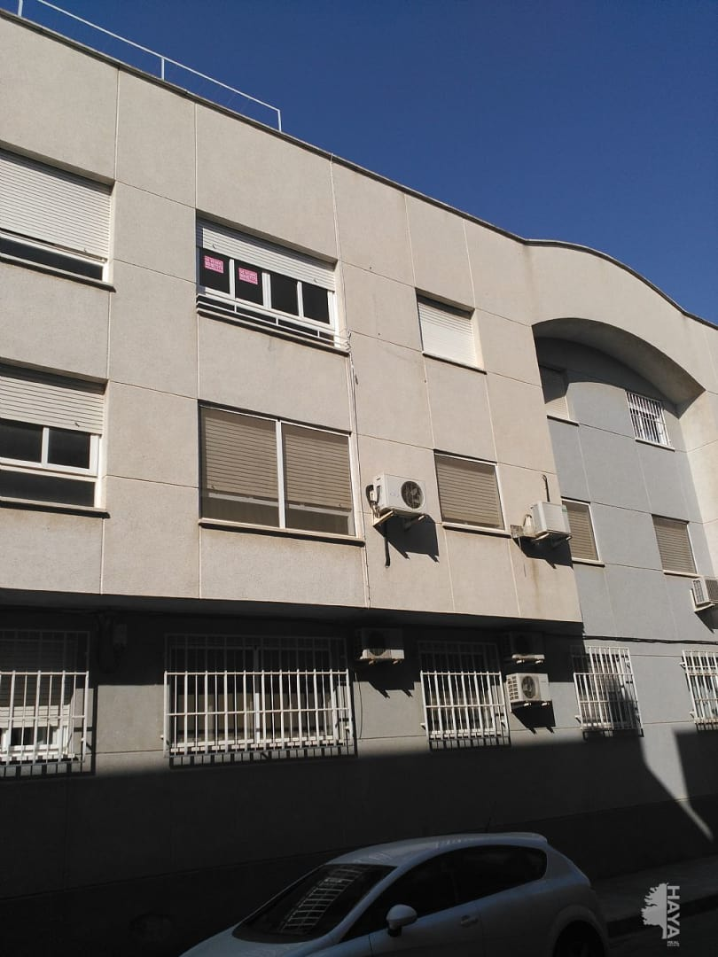 Piso en venta en Piso en Murcia, Murcia, 88.528 €, 3 habitaciones, 1 baño, 102 m2, Garaje