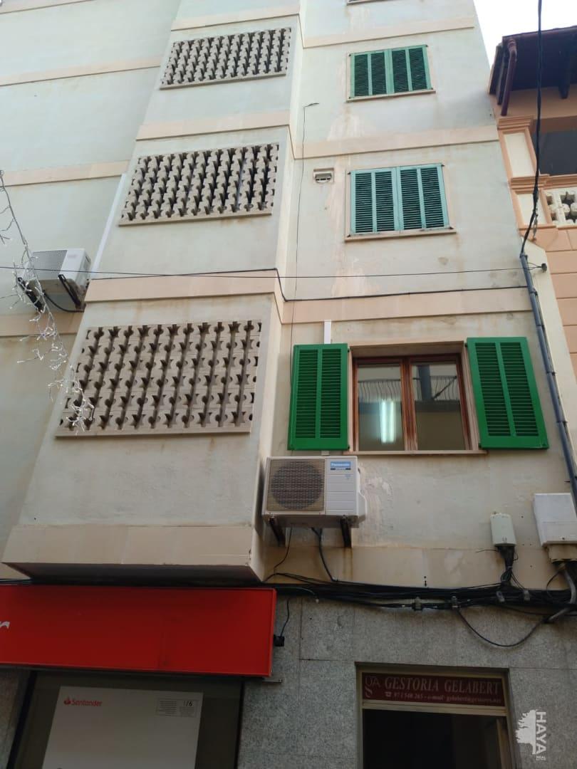 Piso en venta en Sa Pobla, Baleares, Calle Curt, 108.020 €, 3 habitaciones, 1 baño, 91 m2