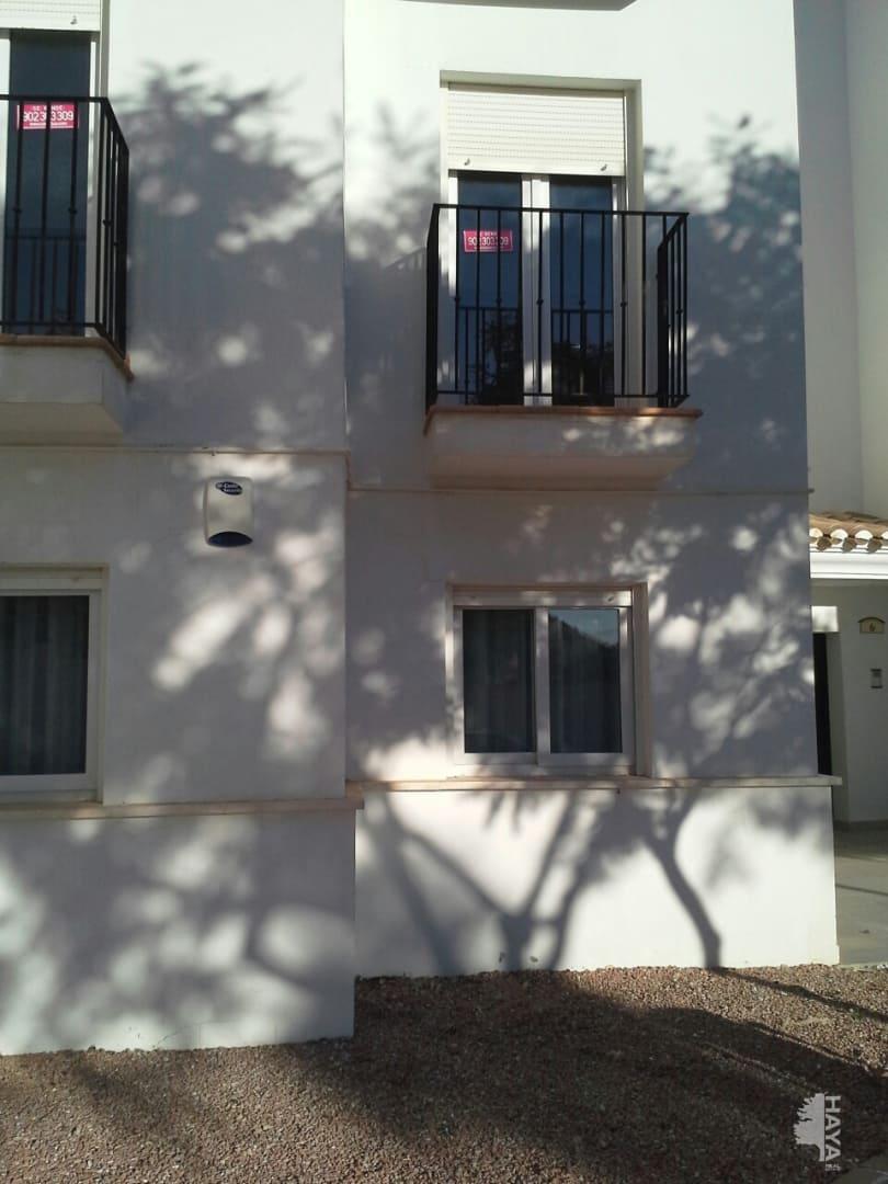 Piso en venta en Pedanía de Sucina, Murcia, Murcia, Urbanización Hacienda Riquelme, 94.338 €, 2 habitaciones, 1 baño, 76 m2