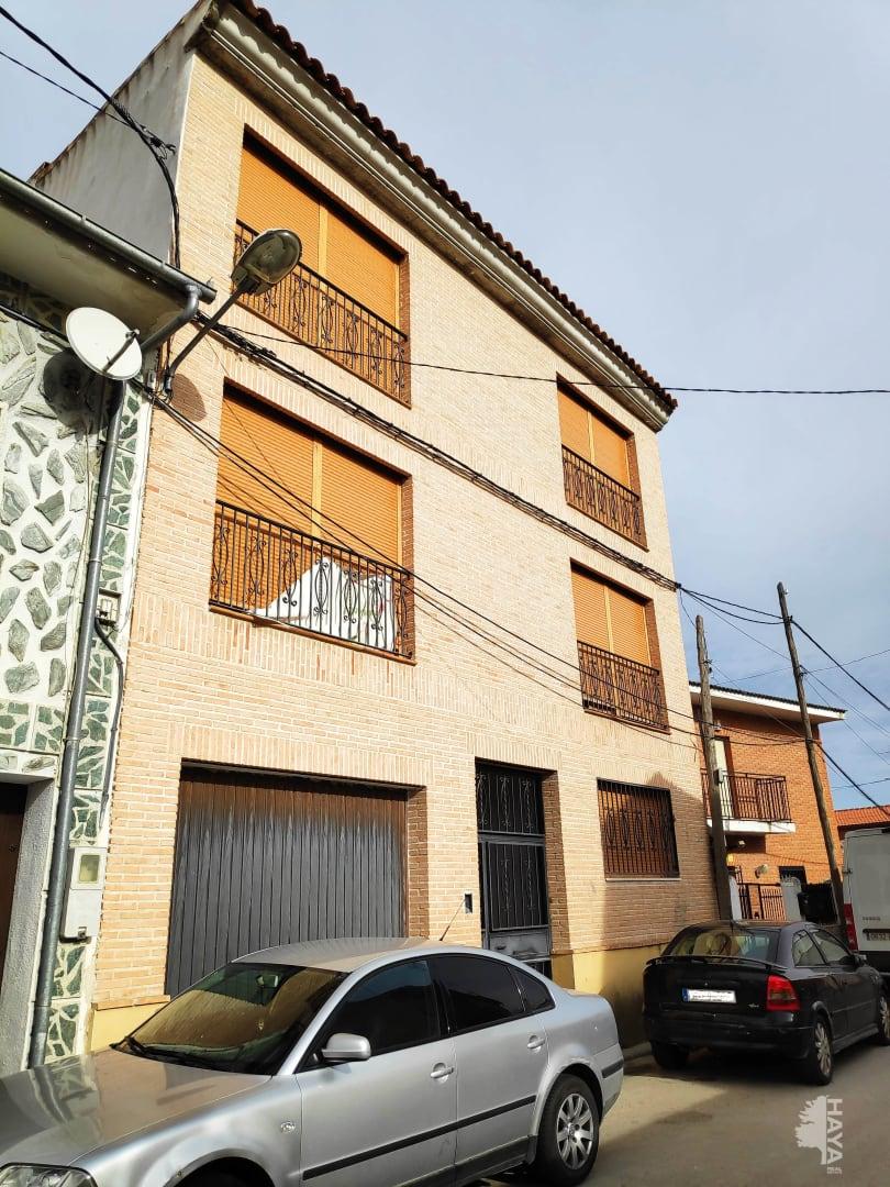 Piso en venta en Recas, Toledo, Calle Cedillo, 251.748 €, 1 habitación, 1 baño, 541 m2