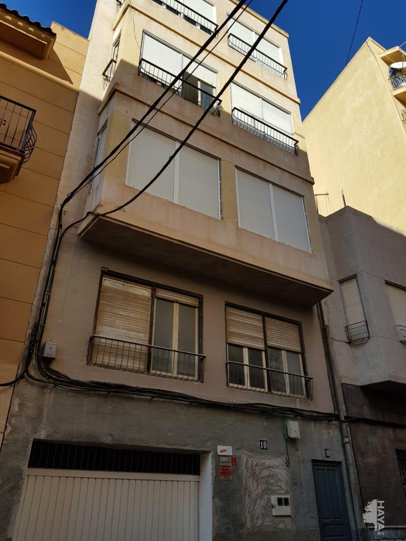 Piso en venta en Crevillent, Alicante, Calle Eras, 63.716 €, 3 habitaciones, 1 baño, 78 m2
