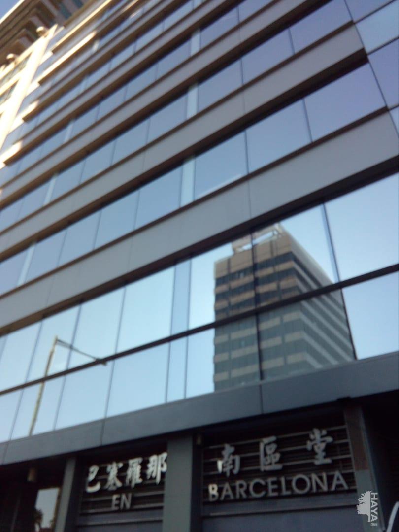Oficina en venta en Barcelona, Barcelona, Calle Corts Catalanes, 296.948 €, 129 m2