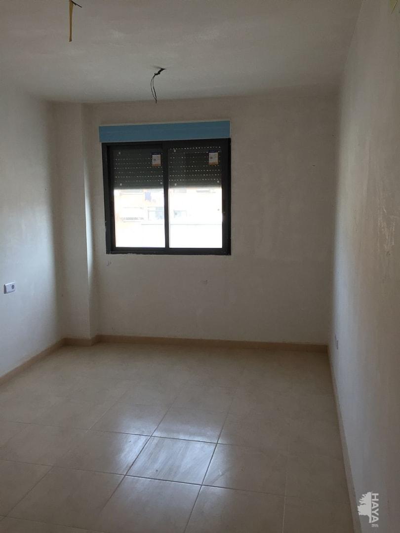 Piso en venta en Murcia, Murcia, Calle Gloria, 89.283 €, 2 habitaciones, 2 baños, 71 m2