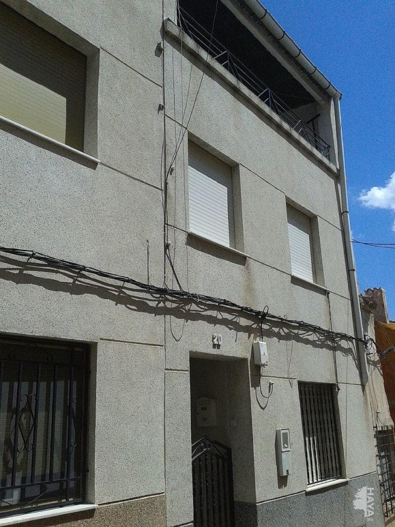Piso en venta en Bullas, Murcia, Calle Valverde, 52.253 €, 4 habitaciones, 1 baño, 68 m2