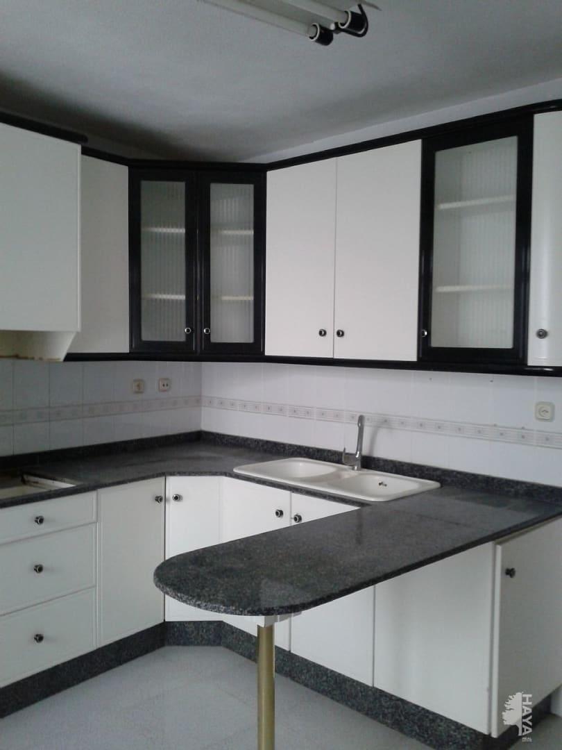 Piso en venta en Piso en Bullas, Murcia, 52.253 €, 4 habitaciones, 1 baño, 68 m2, Garaje