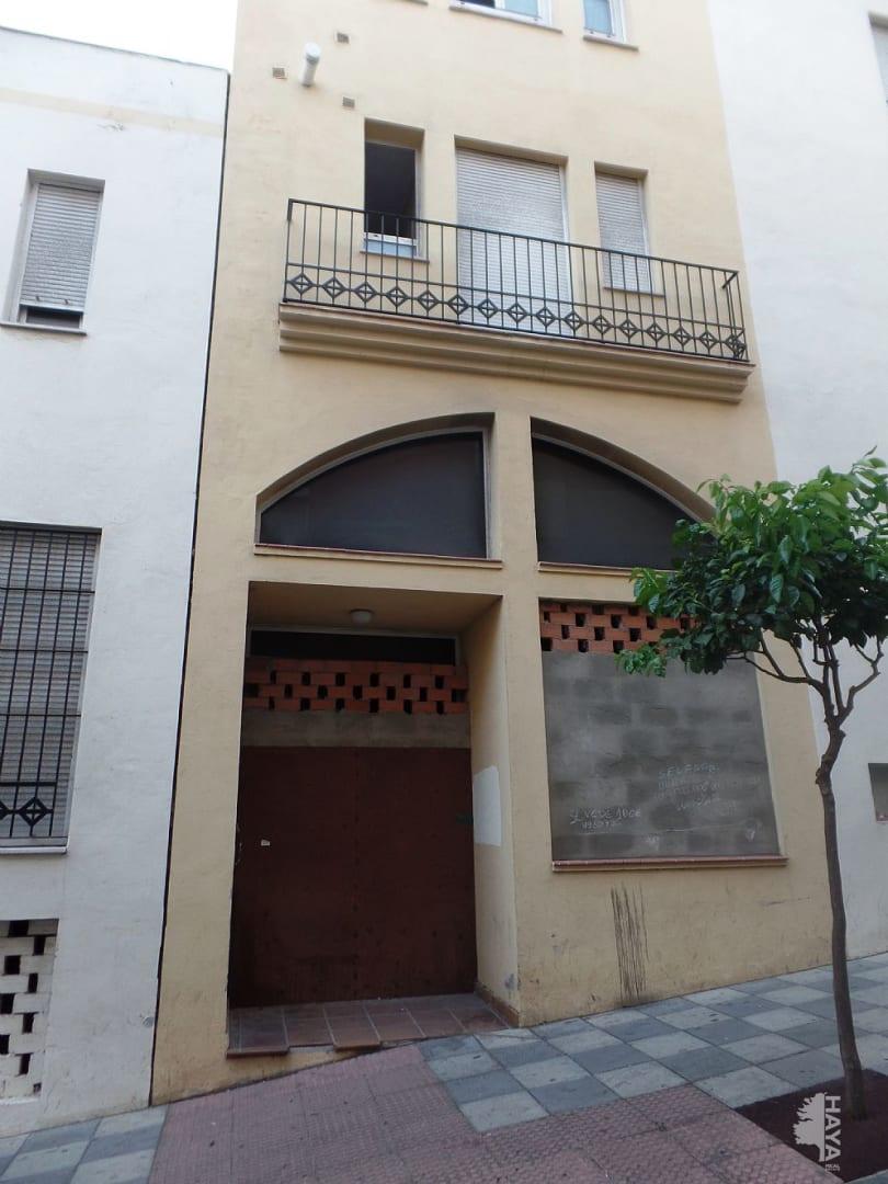 Piso en venta en San García, Algeciras, Cádiz, Calle Cánovas del Castillo, 65.709 €, 1 baño, 101 m2
