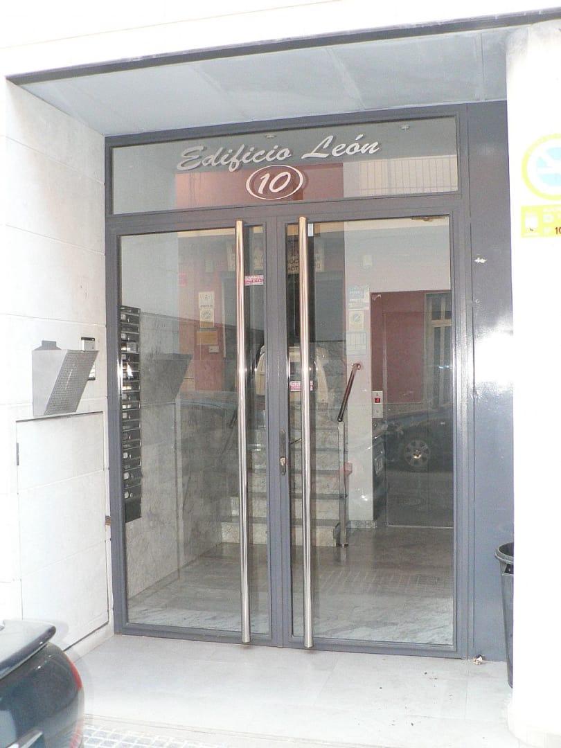 Piso en venta en Los Ángeles, Ibi, Alicante, Calle Fray Luis de León, 60.192 €, 2 habitaciones, 2 baños, 78 m2